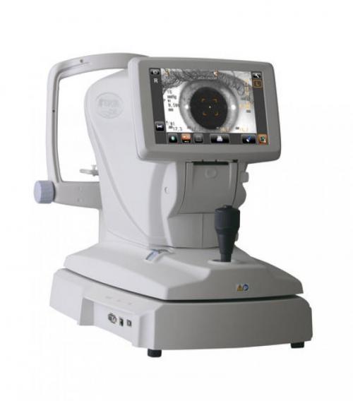Topcon CT-800